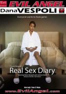 Stream Dana Vespoli's Real Sex Diary Porn Movie from Evil Angel.