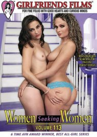 Women Seeking Women Vol. 113 Porn Movie