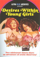 Desires Within Young Girls Porn Movie