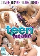 Teen Freaks Porn Movie