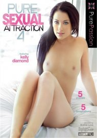 Pure Sexual Attraction 4 DVD Image from Pure Passion.