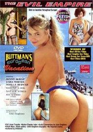 Buttmans European Vacation Porn Movie