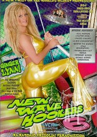 New Wave Hookers 6 Porn Movie