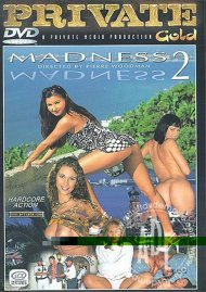 Madness 2 Porn Movie