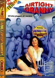 Airtight Granny Porn Movie