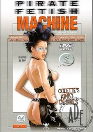 Colettes Kinky Desires Porn Video