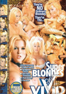 Super Blondes of Vivid Porn Movie