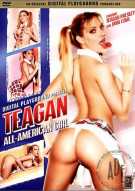 Teagan: All-American Girl Porn Video
