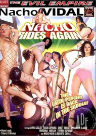 Nacho Rides Again Porn Video