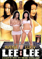 Avena Lee vs Lucy Lee Porn Movie