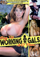 Big Tit Working Gals: 40 Plus Porn Video
