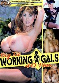 Big Tit Working Gals: 40 Plus Porn Video