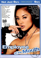 Employee of the Mouth Porn Video
