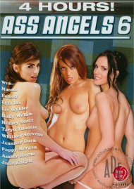 Ass Angels 6  Porn Movie