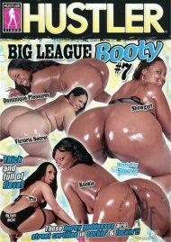 Big League Booty #7 Porn Movie