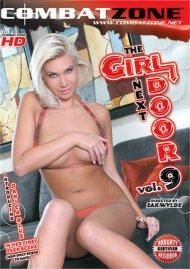 Girl Next Door #9, The Porn Video