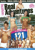 Dream Girls: Real Adventures 121 Porn Movie