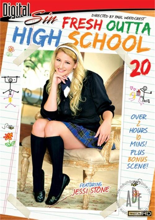 Fresh Outta High School 20