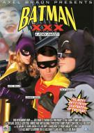 Batman XXX: A Porn Parody Porn Video