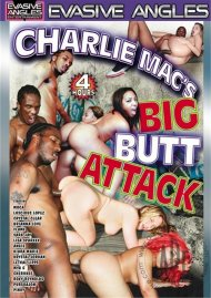 Charlie Macs Big Butt Attack Porn Movie