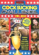 Cock Sucking Challenge Porn Movie