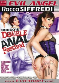 Roccos Double Anal Festival Porn Movie