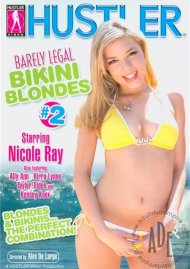 Barely Legal Bikini Blondes 2 Porn Video
