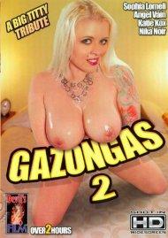 Gazongas 2 Porn Video