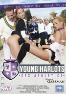 Young Harlots: Sex Athletics Porn Movie