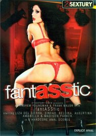 Fantasstic Porn Movie