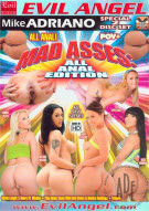 Mad Asses: All Anal Edition Porn Movie