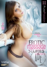 Erotic Massage Stories Vol. 2 Porn Video