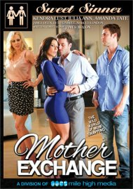Mother Exchange Porn Movie