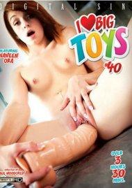 Stream I Love Big Toys #40 HD Porn Video from Digital Sin!