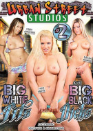 Big White Tits And Big Black Dicks #2 Porn Movie