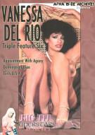 Vanessa Del Rio Triple Feature 6 Porn Video