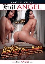 Nachos Perfect She-Males Porn Movie