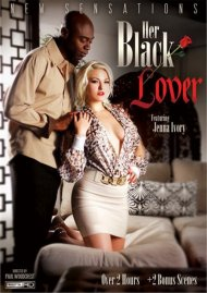 Her Black LoverDVD Image from New Sensations.