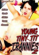 Young Tiny Tit Trannies 2 Porn Video