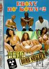 Ebony Ho Down #2 Porn Movie