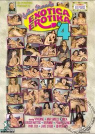 Exotica Erotika 4 Porn Movie