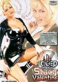 Deep Inside Stacy Valentine Porn Movie