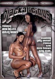 Blackalicious Porn Movie