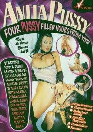 Anita Pussy Porn Movie