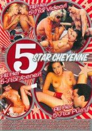 5 Star Cheyenne Porn Video