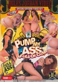 Pump My Ass Full of Cum Porn Video