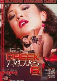 Cheek Freaks 6 Porn Movie
