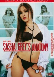 Sasha Greys Anatomy Porn Video