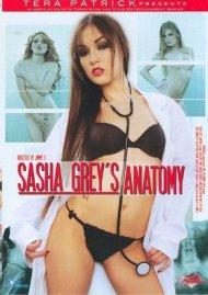 Sasha Greys Anatomy Porn Video