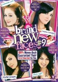 Brand New Faces #9 Porn Movie